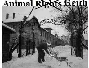 Auschwitz si caprioarele