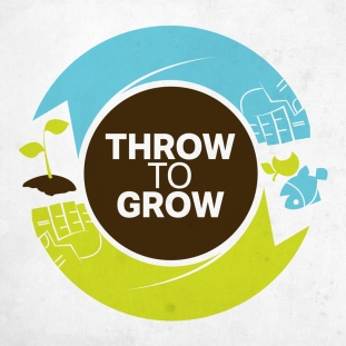 throw-to-grow