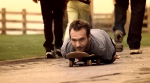 Nick-Vujicic-Something-More-Music-Video