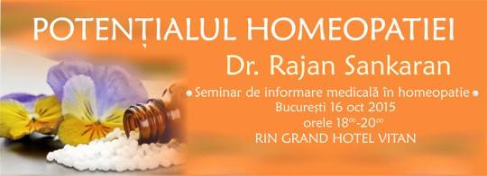 potentialul homeopatiei