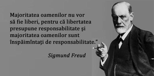 Citaten Freud : Testul lui freud