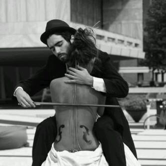 artistic love